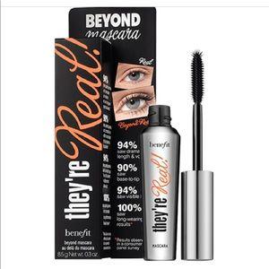 Benefit They're Real Mascara Beyond Mascara 8.5g